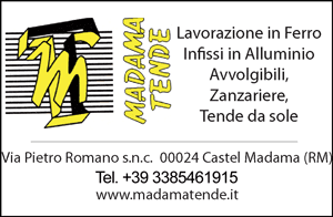 Madama Tende Castel Madama