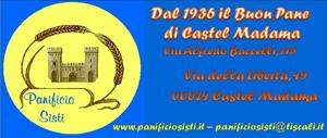Panificio Sisti Castel Madama